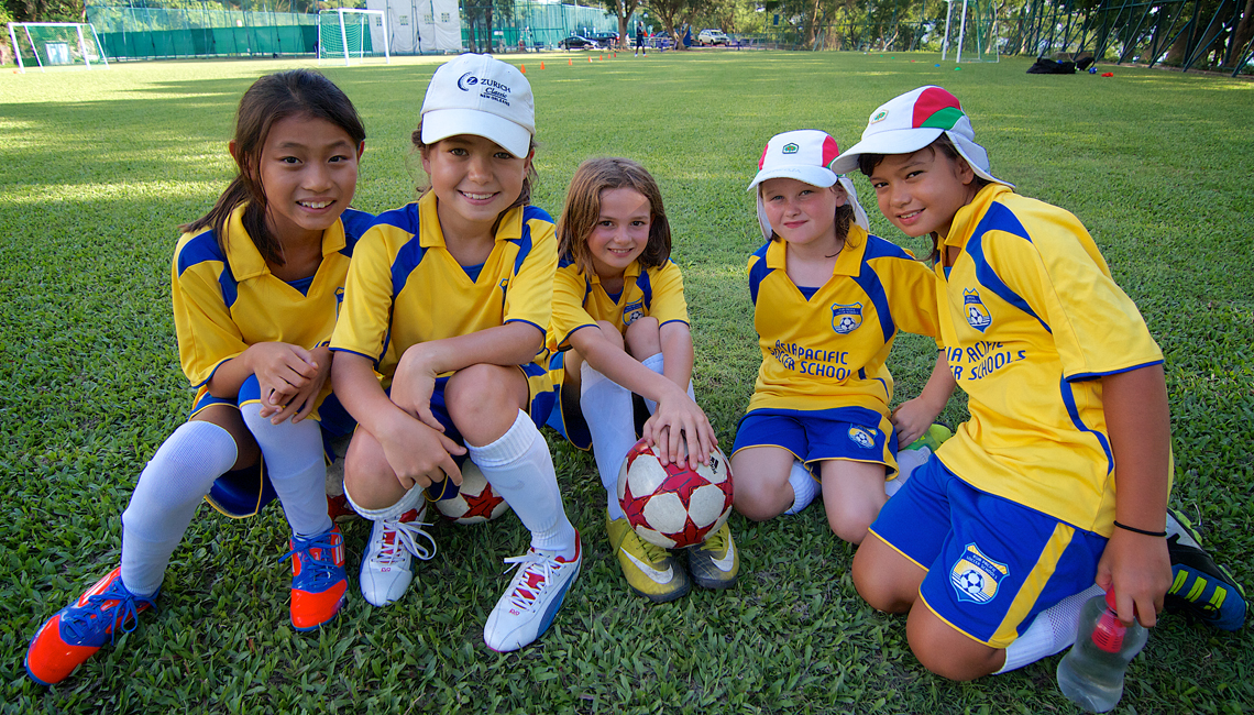 Formerly Brazilian Soccer Schools (BSS Hong Kong) we coached Brazilian Football. Academy classes all over Hong Kong