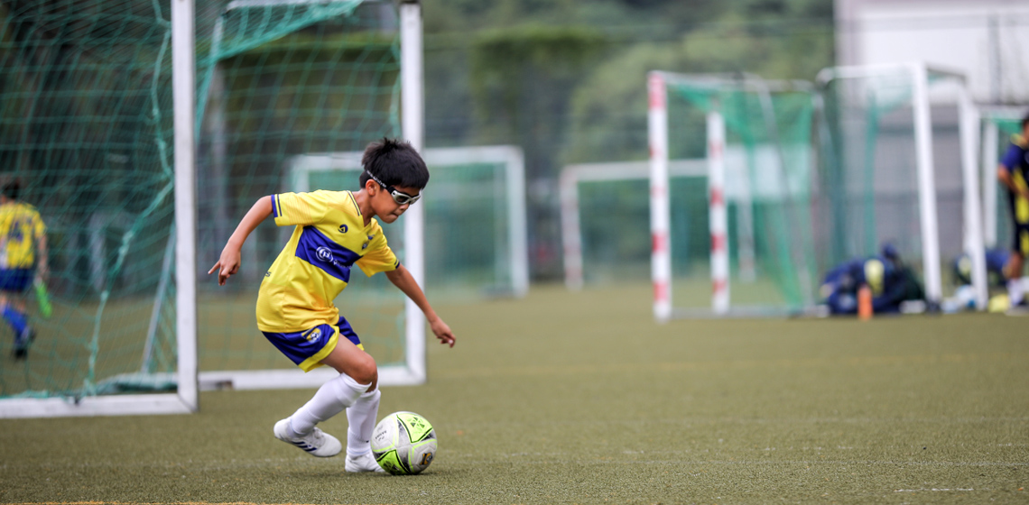 kids football hong kong
